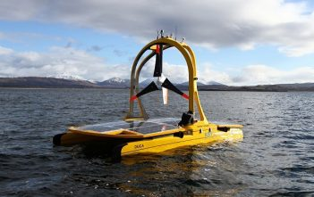 North America Unmanned Maritime Vehicles Market