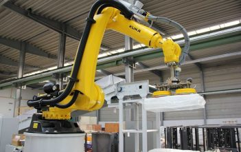 Asia-Pacific Articulated Robots Market