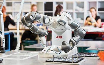 Asia-Pacific Collaborative Robots Motors Market