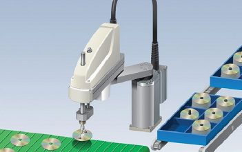 Asia-Pacific SCARA Robots Market