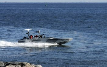 Asia-Pacific Unmanned Maritime Vehicles Market