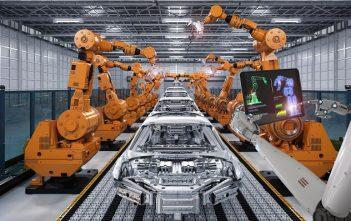 Europe Industrial Robotics Market