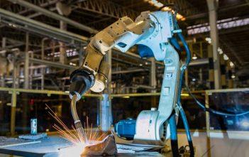 Europe Welding Robotics Market