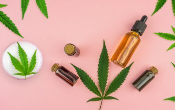 Global Cannabis Infused Edible Products Market