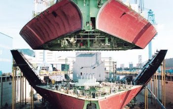 Global Commercial Shipbuilding Comprehensive Market