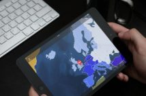 Global Geographic Information System