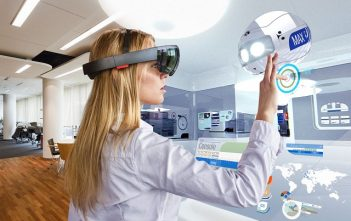 Global Mixed Reality Market
