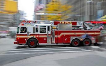 Global Municipal Firefighting Trucks Market