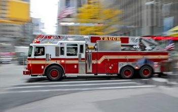 Global Municipal Firefighting Trucks Market