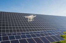Global Renewable Drones Market