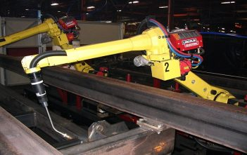 North America Articulated Robots Market