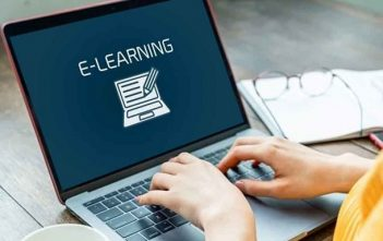 E-Learning Market Growth Rate