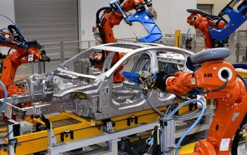 Global Automotive Robotics Market