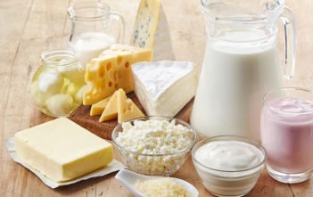 Global Fortified Dairy Products Market