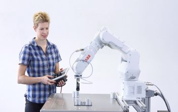 North America Industrial Robot Software Market