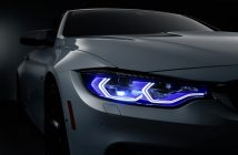 Asia Pacific Automotive Lighting Industry