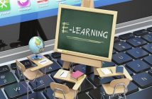 E-Learning Market Major Players