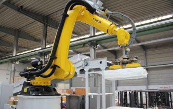 Global Articulated Robots Market