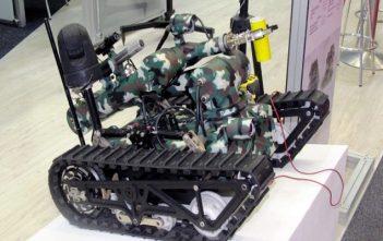 Global Mobile Robotics Market