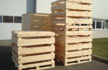 Global Wood Packaging Materials Market