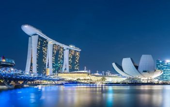 Singapore Real Estate Market Growth