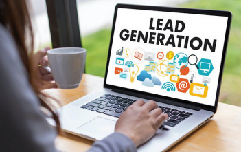 best company for online lead generation