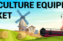 Agriculture Equipment Market Analysis