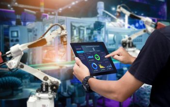 Asia Pacific Smart Factory Market