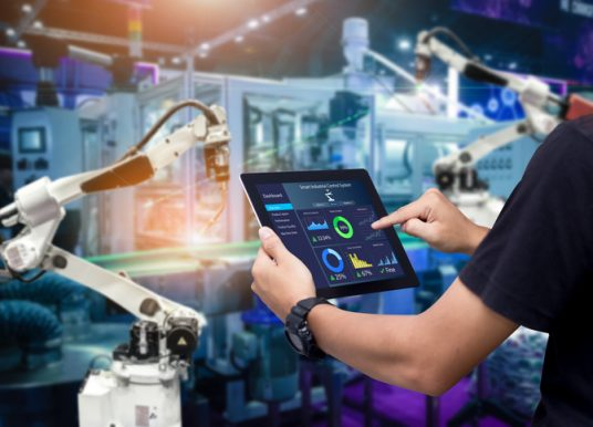 Massive Increment in Innovations around Asia Pacific Smart Factory Market Outlook: Ken Research