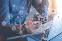 B2B Lead Generation Software Platform