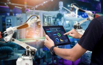 Europe Smart Factory Market