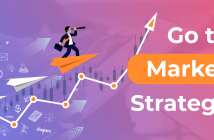 GO-TO-MARKET STRATEGY SERVICE