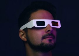Growth in Availability of Technologically Advanced Computing Devices Expected to Drive Global 3d Glasses Market: Ken Research