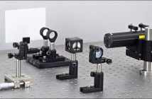 Global Adaptive Optics Components Market