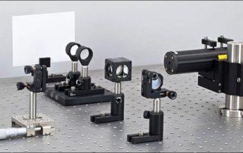 Global Adaptive Optics Components Market