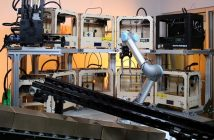 Global Automated 3D Printing Market