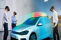 Global Automotive Augmented Reality and Virtual Reality Market