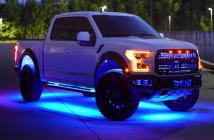 Global Automotive Exterior Lighting Market