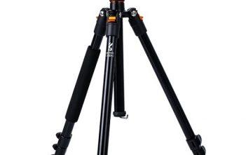 Global Camera Tripod Market