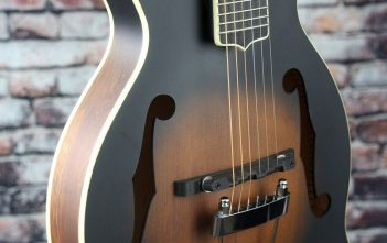 Global Six string Mandolin Market
