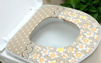 Global Toilet Potty Seat Covers Market