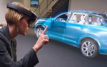 North America Automotive Augmented Reality and Virtual Reality Market