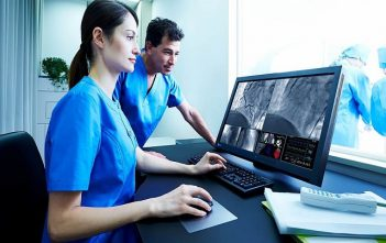North America Medical Display Market