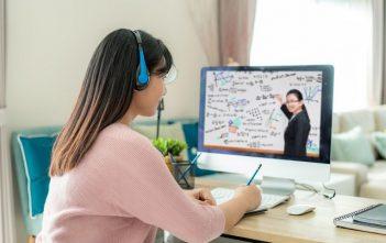 COVID 19 Impact on E-Learning Market