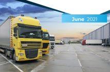 China Logistics Market