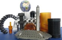 Europe 3D Printing Materials Market