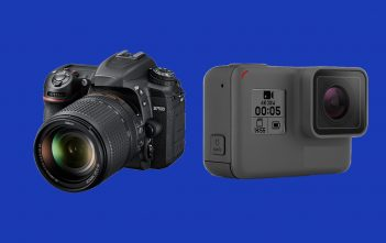 Global Camera Sales Market