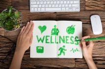 Global Corporate Wellness Market
