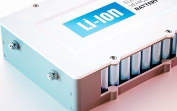 Global EV Li-Ion Battery Market