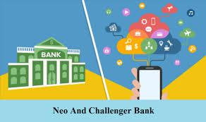 Neo and Challenger Bank Market